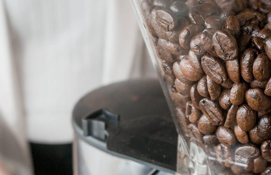 בחירת מכונת קפה לעסק