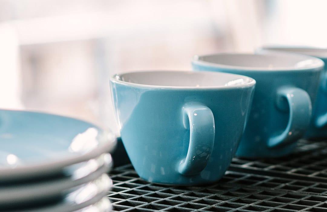 ספלי קפה