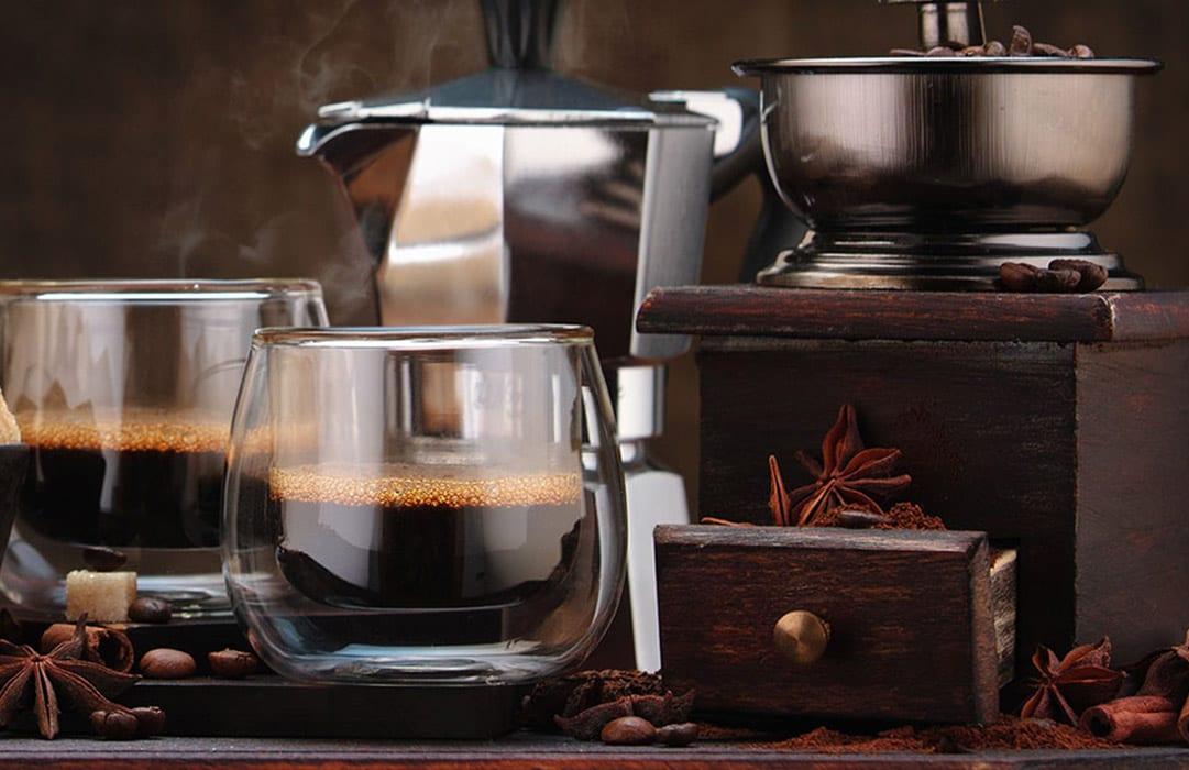 מכונת קפה לעסקים