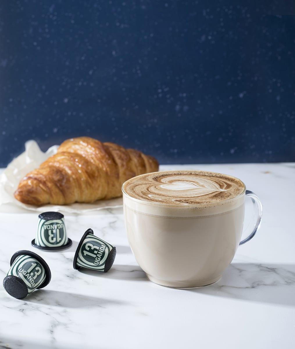 קפסולות קפה מספר 13