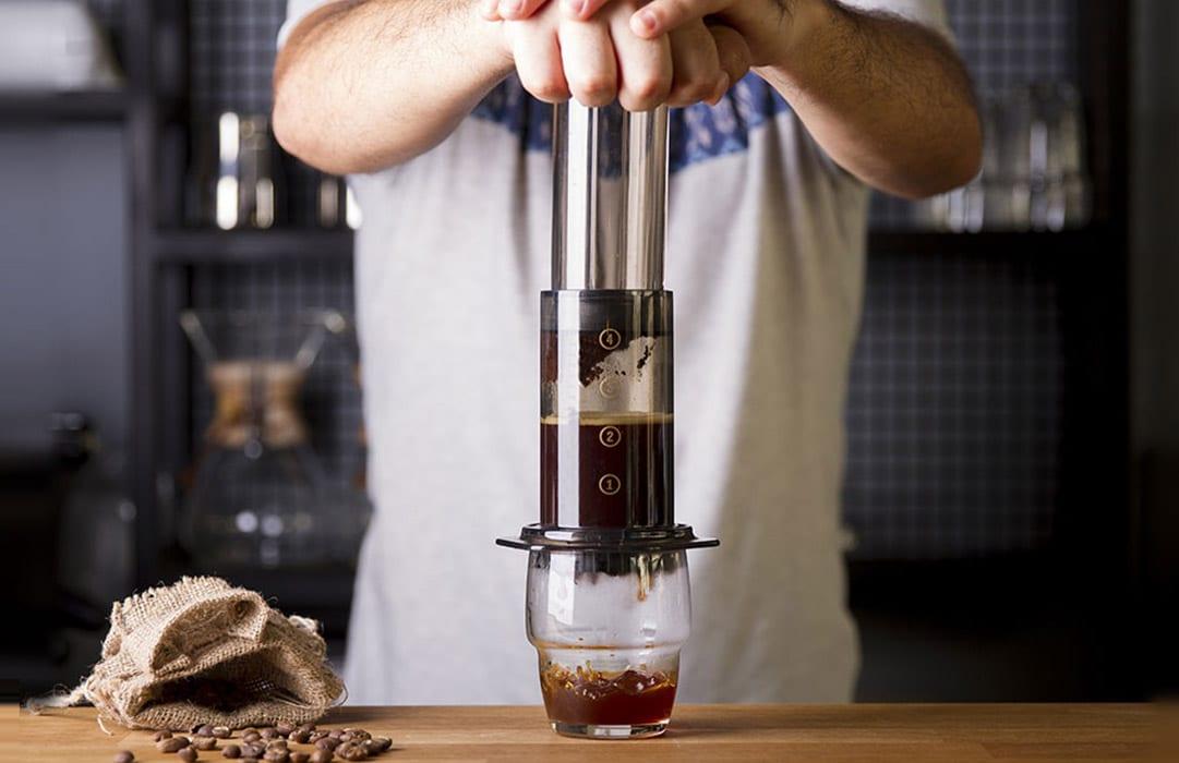 מכונת קפה פילטר
