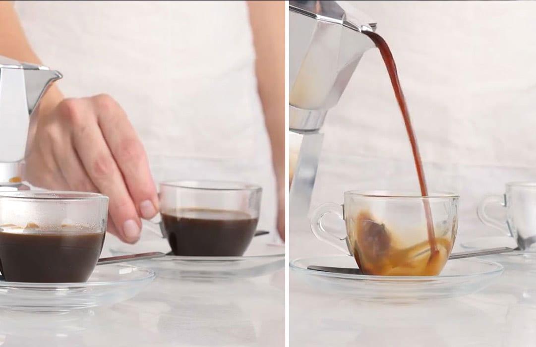 קפה במקינטה