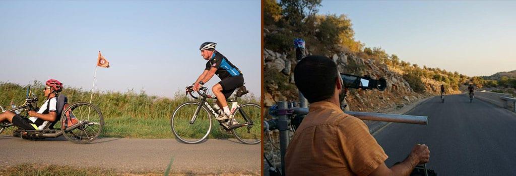 מירוץ אופניים טורקיה