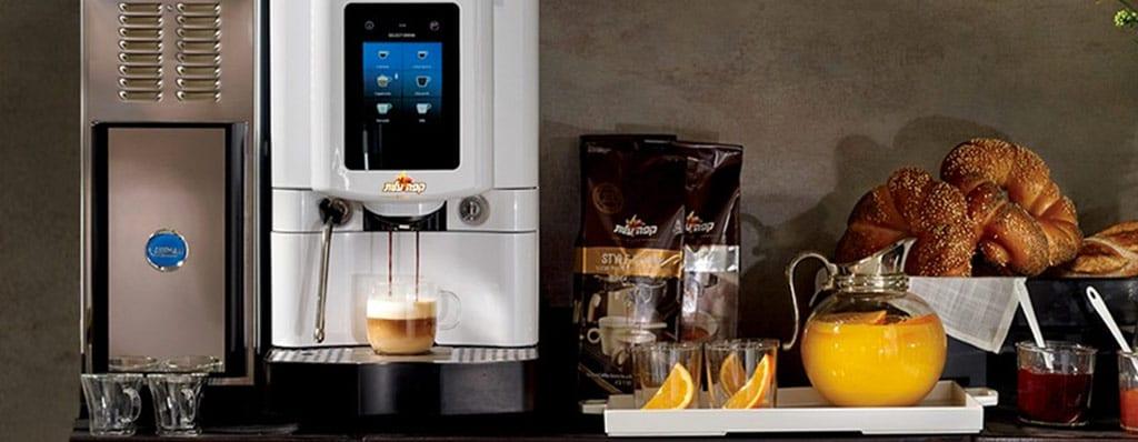 מכונת קפה עלית