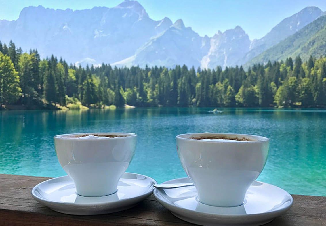 קפה באוסטריה