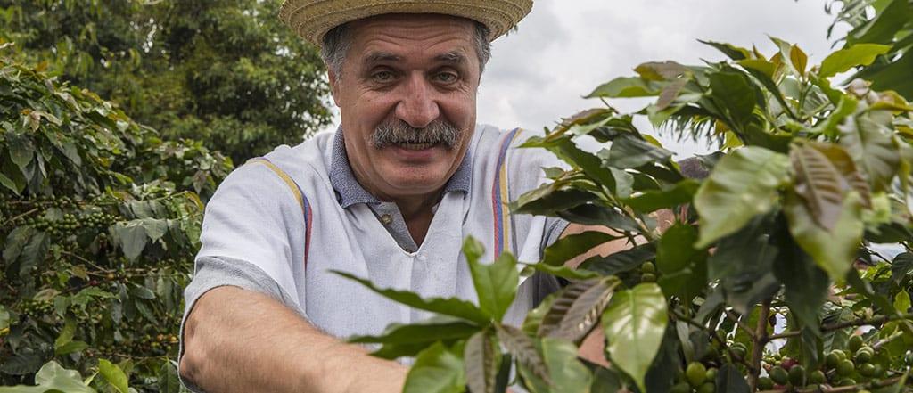 קולומביה חקלאים
