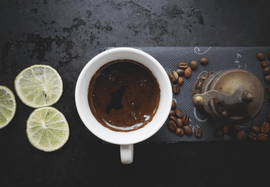 קפה חמוץ