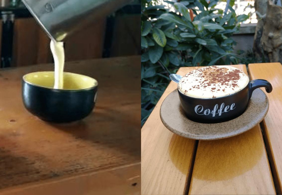 קפה ויאטנמי מתוק