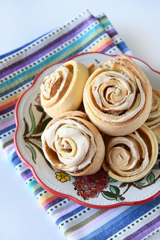 עוגיות קצף
