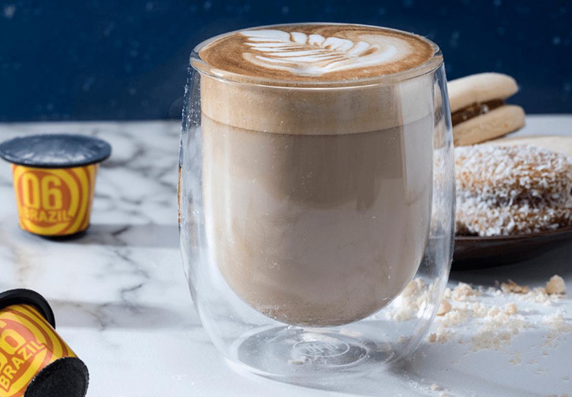 קפסולות קפה
