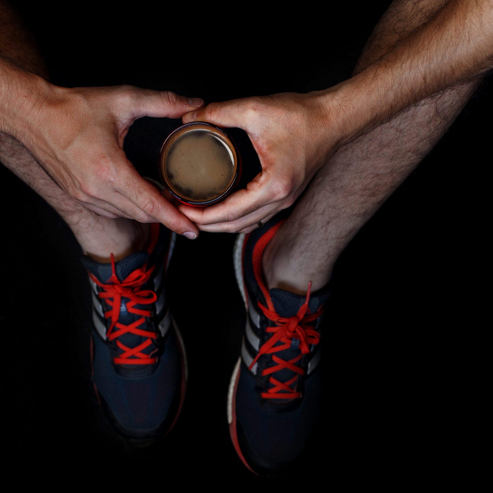 מה הקשר בין קפאין וספורט