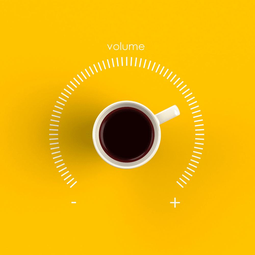 פודקאסט קפה